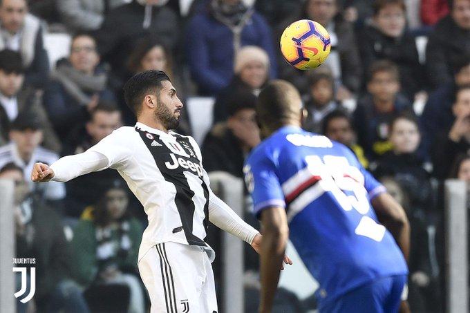 Foto: Divulgação/Juventus FC