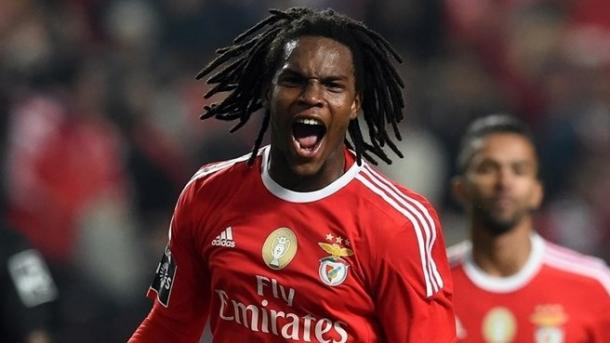 Sanches was sold to Munich earlier this summer