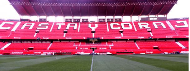 Estadio Ramón Sánchez-Pizjuán   Foto: Sevilla FC
