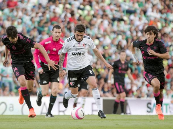 Raúl Ruidíaz vs Mauro Boselli, por la corona