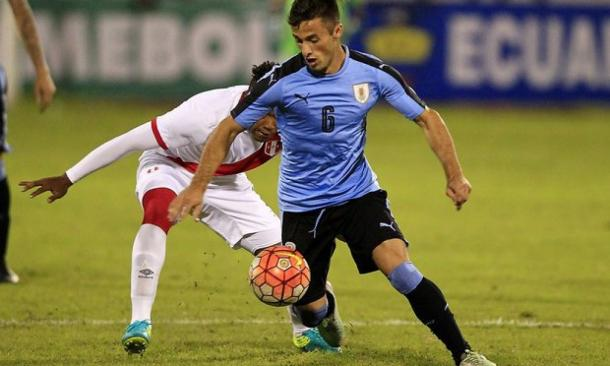 Saracchi tendrá su debut absoluto en River (Foto: Ovación).