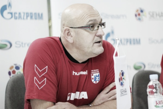 Saracevic, nuevo entrenador del PPD Zagreb   Foto:handball-planet.com