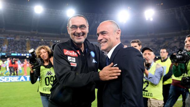 Napoli, Allan: