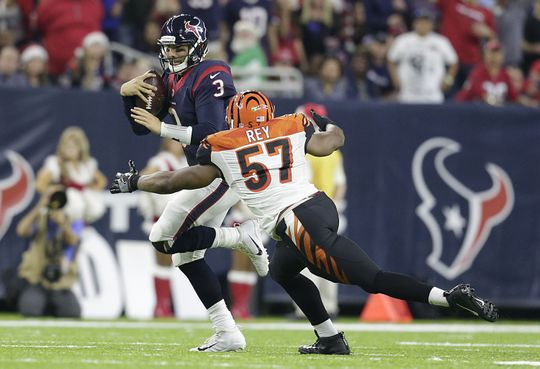 Who's going to start for the Houston Texans? | Photo: Thomas B. Shea-USA TODAY Sports