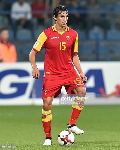 El montenegrino fue clave en el partido ante Lituania. Fuente: Getty Images
