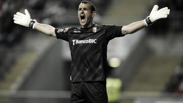 O português também esteve ao serviço do Sp Braga (Foto: Uefa.com)