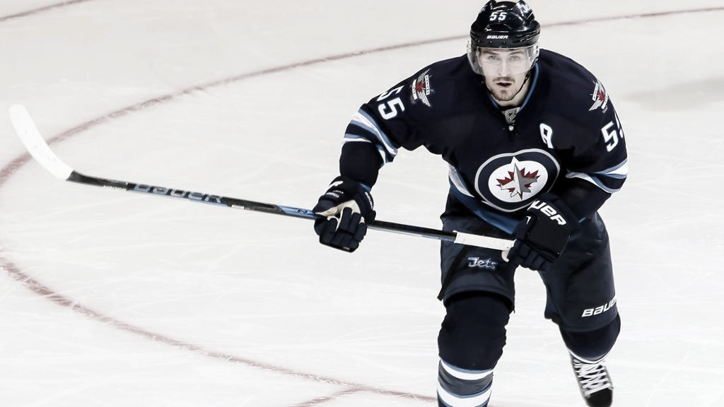 Mark Scheifele | Foto: NHL.com