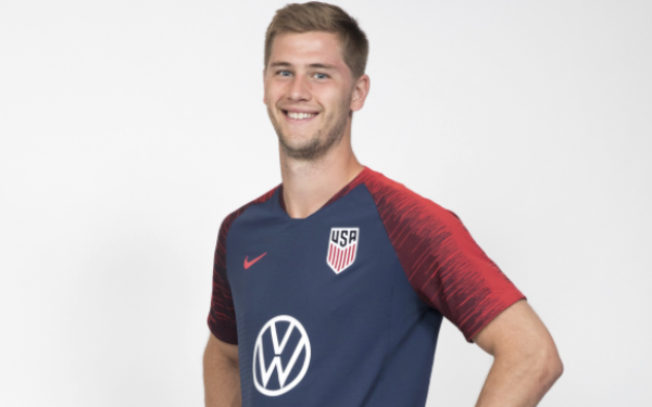 Volkswagen has already started to be featured on the training kits | Source: mediapost.com