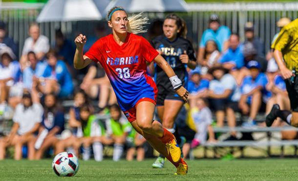 Gabby Seiler | Photo: Florida University