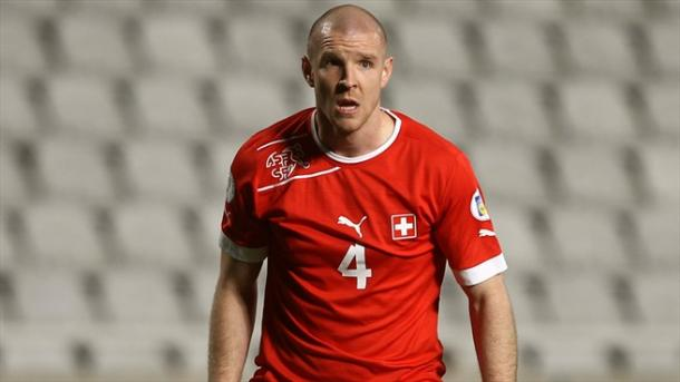 Senderos has been left out over fears he has suffered from negativity at Grasshoppers | Getty images