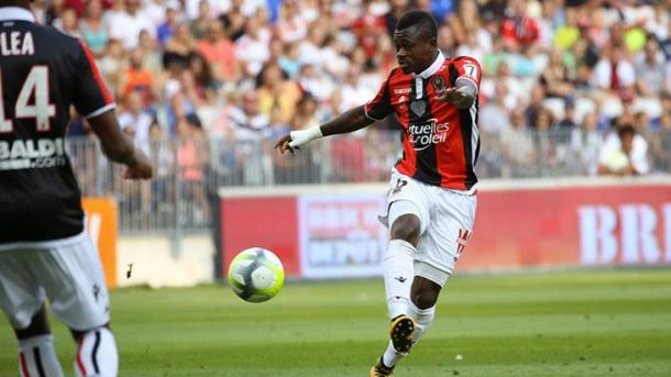 Il Nizza non sa più vincere: sconfitto anche in casa dal Troyes