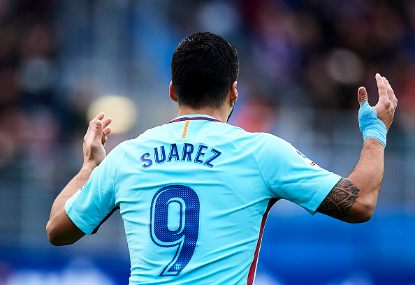 Foto: Getty Images Sport/Juan Manuel Serrano Arce