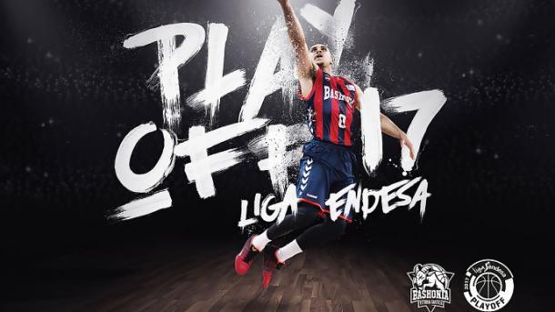 Baskonia es matemáticamente equipo de Playoff | Imagen: ACB.COM
