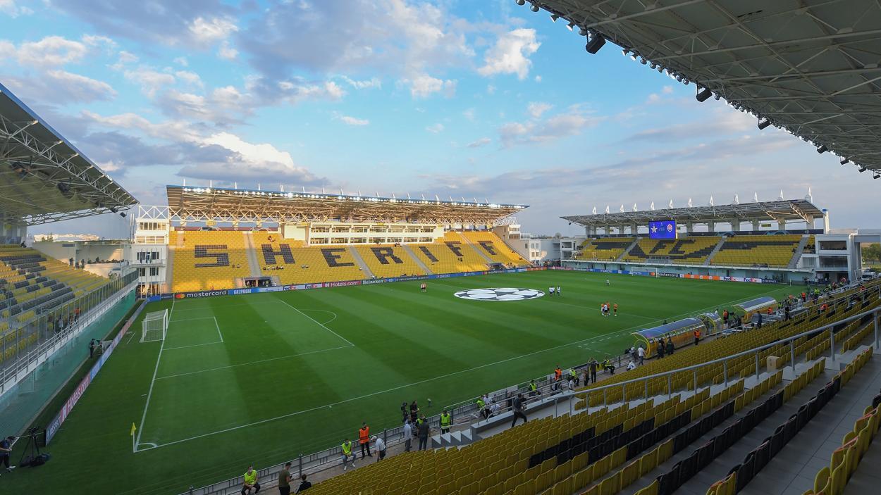 Foto: Divulgação/FC Shakhtar Donetsk