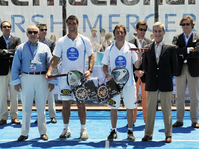 Foto: World Padel Tour