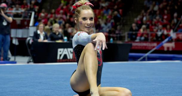 Huskers Take Fourth in NCAA Semifinal II