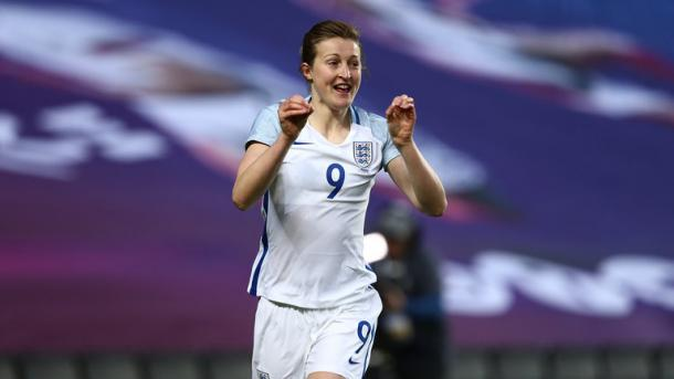 Ellen White has been instrumental for England over the last few years | Source: skysports.com