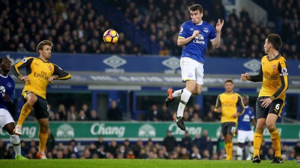 Foto: Everton.