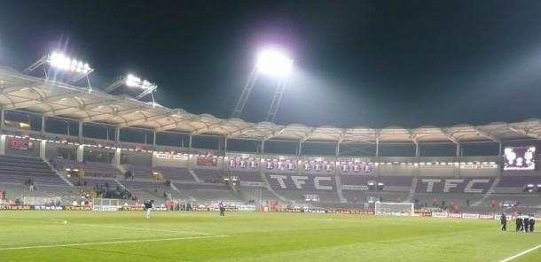 Stadium Municipal, the home of Toulouse FC | Photo: stadiumguide.com
