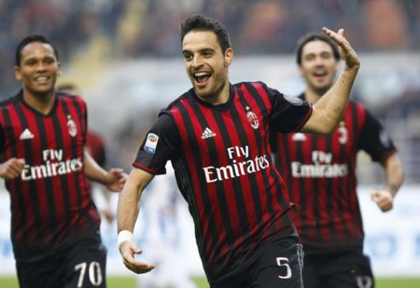 Jack Bonaventura - CalcioWeb