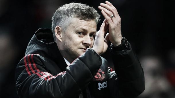 Old Trafford se rinde a los pies del nuevo entrenador | Foto: Premier League