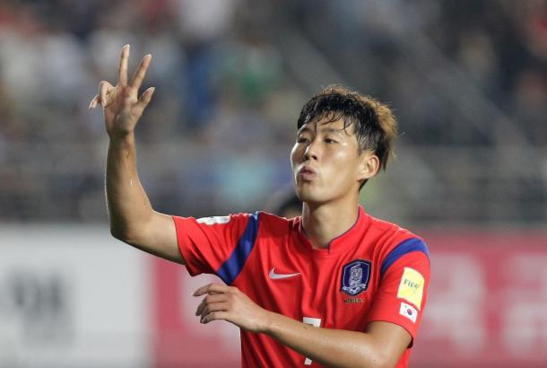 Son will miss the start of the Premier League season to play at the Olympics (photo: StandardSport)