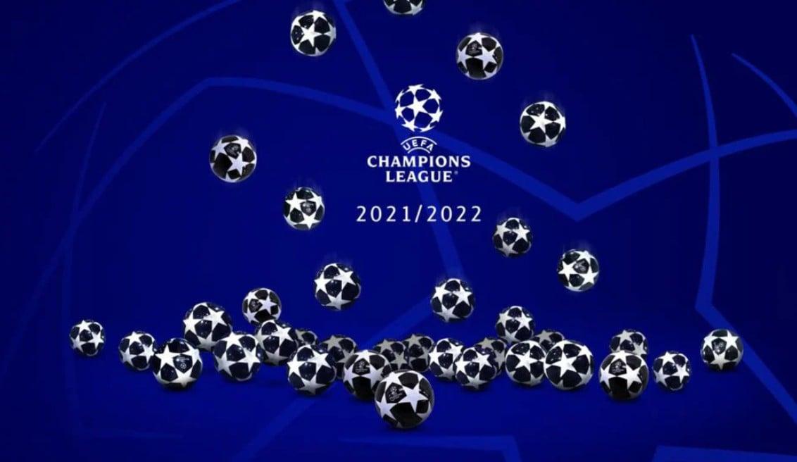 Arte: UEFA