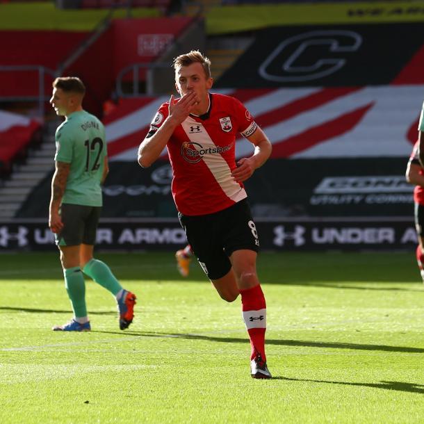Foto: Southampton FC.