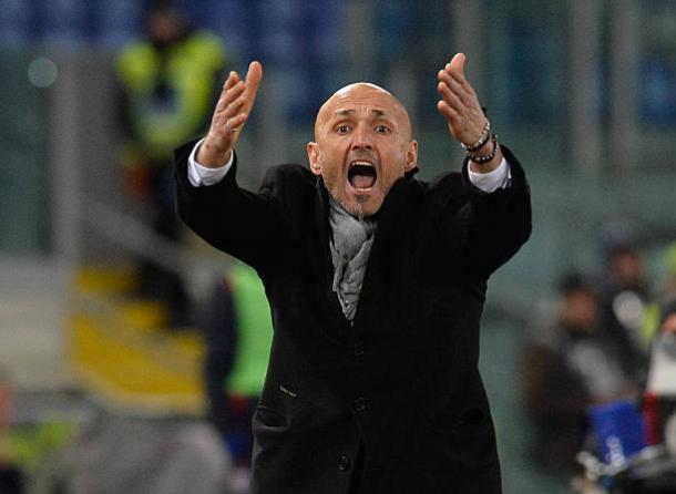 Spalletti levou bom futebol de volta aos giallorossi (Foto: NurPhoto via Getty Images)