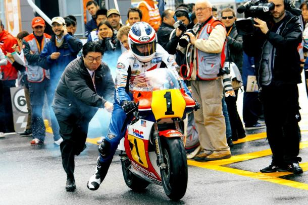 Fredie Spencer | Foto: MotoGP.com