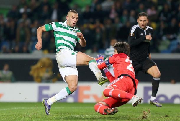 (Foto: Sporting.pt)