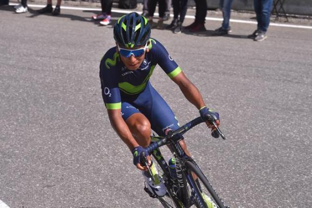 Strepitoso Aru: è il vincitore della quinta tappa del Tour de France