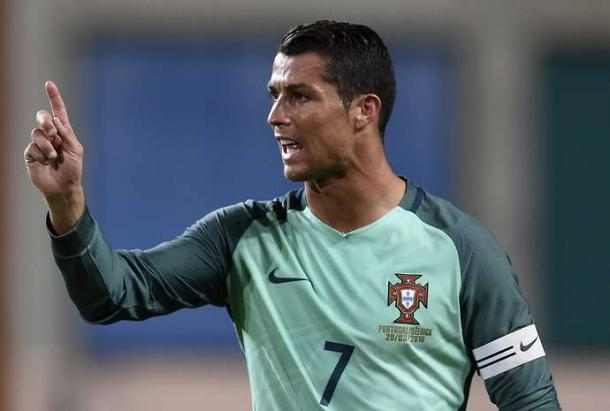 Ronaldo is motivated to win a major title with his country | Photo: Getty