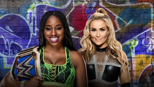 Naomi faces experienced competition from Natalya (image: wwe)