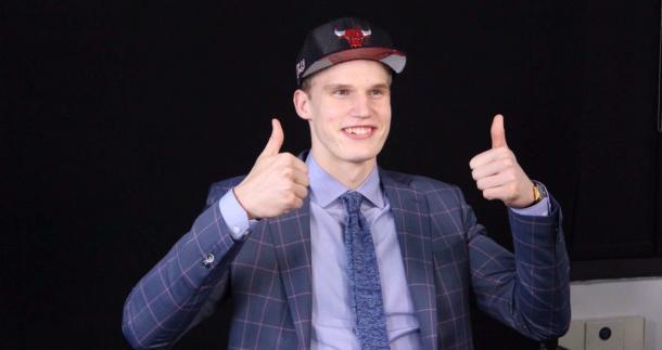 Lauri Markkanen, fonte NBA.com