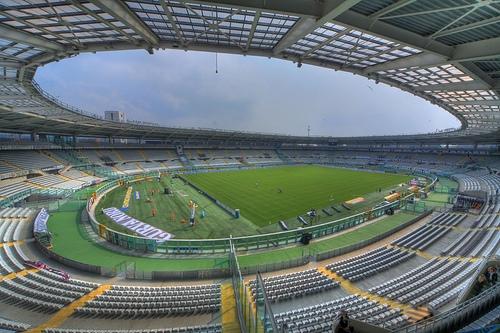 Stadio Olimpico di Torino | Foto: Getty Images