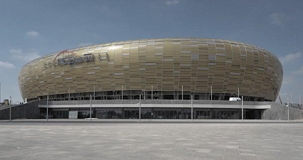 Stadion Miejski./ Foto: Wikipedia