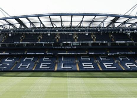 El mítico Stamford Bridge | Foto: chelseafc.com