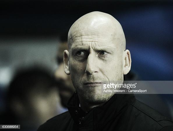 United legend Stam will return to Old Trafford (Photo: Ashley Western, Camerasport / Getty Images)