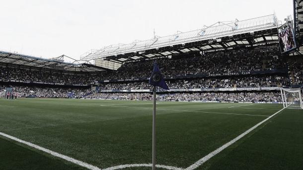 Stamford Bridge./ Foto: Premier League