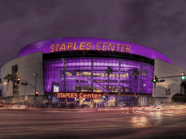 El hogar de Lakers y Clippers albergará todos los eventos del fin de semana de las estrellas. | Fotografía: Staples Center