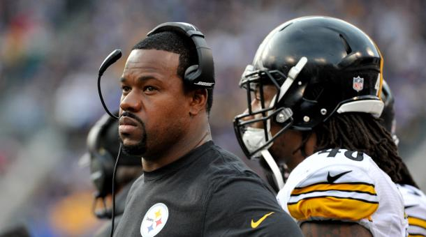 Joey Porter seemed to be able to get the best out of Bud Dupree | Source: si.com