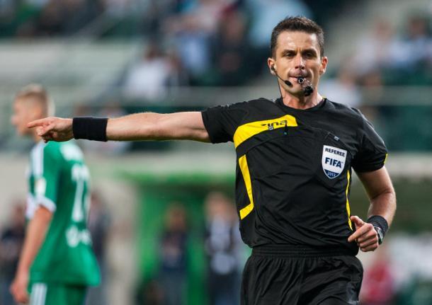 Daniel Stefanski | Foto: Eurosport