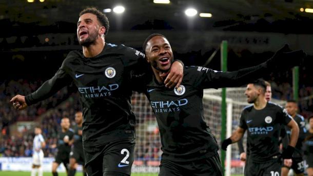 Manchester City.com