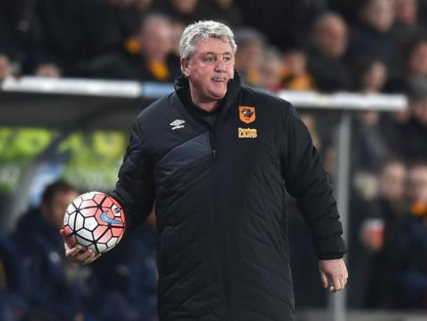 Hull City have endured a tough summer since the departure of Steve Bruce | Photo: Getty