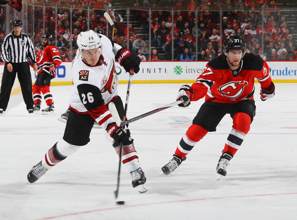 Will Stone be moved to allow the team to acquire another center? Source: Bruce Bennett/Getty Images North America)
