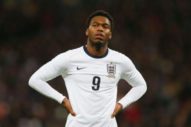 Sturridge hasn't appeared for England since 2014 (photo: getty images)