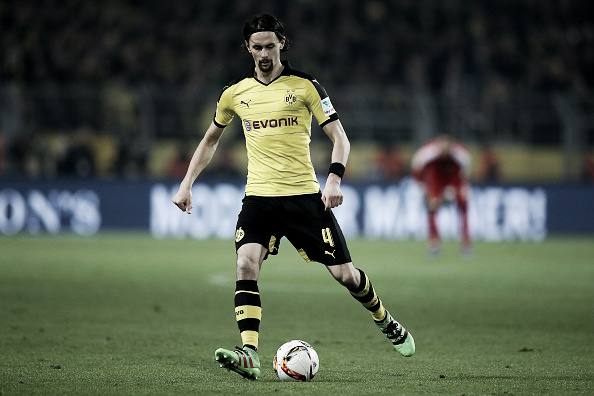 Middlesbrough have apparently fought off Arsenal and Sunderland for Subotic's signature | Photo: Getty