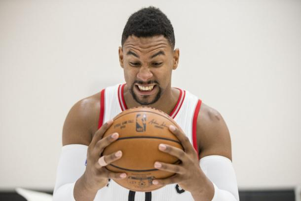 The signing of Al Horford led Jared Sullinger to sign with the Toronto Raptors. Photo: Bernard Weil/Toronto Star