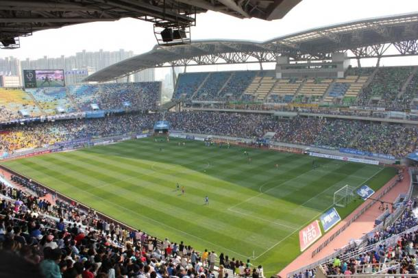 Foto: Stadium Guide